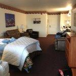 Ocean View Inn & Suites Foto
