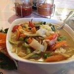 Hello Thai Cuisine