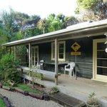 Tui Bush Cottage