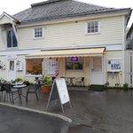 Pilgrim Restaurant