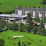 Hotel EUROPÄISCHER HOF im Sommer