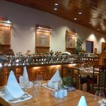 Dumani Restaurant - Buffet Dinner