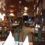 Dumani Restaurant - View