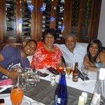 Fun time at Olive and Oil Pietermaritzburg
