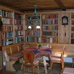 die Bücherstube und Essplatz