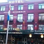 호텔 프린스 부데바인