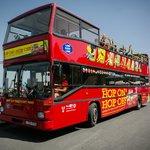 Tur Bus Wisata
