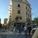 MonarC Hotel Foto