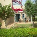 Avithos accommodation