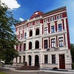 Foto de BEST WESTERN PLUS Hotel Dyplomat
