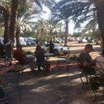 camping karla erfoud Marruecos