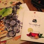 Photo of Vinograd Cafe