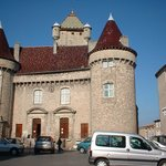 Chateau d'Aubenas