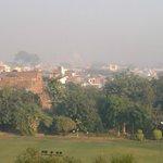 Taj View from Hotel