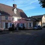lovely 'oldy worldy' pub