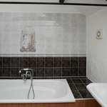 Bathroom in Bligh