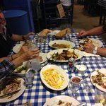 Restaurant Tasca I VI
