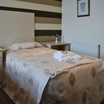 Our newly refurbished rooms