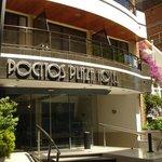 Hotel em Pocitos