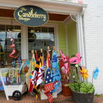 Visit The Candleberry Shoppe