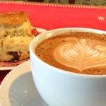 Barista trained staff, make amzaing coffee's