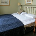Superior double bed - Room 712