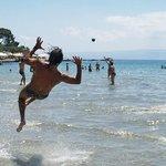 Bavice Beach