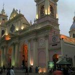 Iglesia Salta (una de tantas)