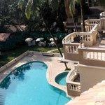 Sukhmantra Resort and Spa, Goa