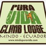 Mindo Pura Vida Climb Lodge
