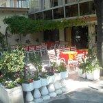 Hotel in zona centrale a pochi passi dal centro e dalla spiaggia