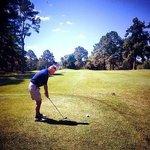 Golf La Providence
