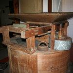 Mill 1800's
