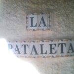La Pataleta