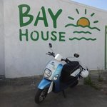 Foto de Bayhouse Hostel Penghu