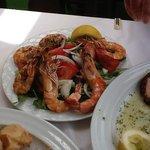 Foto de Megaro Restaurant