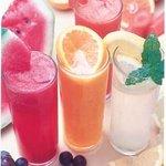 Lena's Smoothies & Fruit Juices