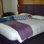 super bed