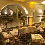 Byzantine King Suite - Hotel Gamirasu