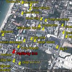 Map of Patong
