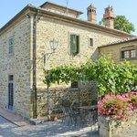 Photo de Villa Il Trebbio