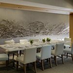 Solaire Dining Room