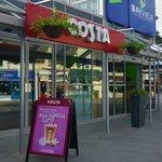 Costa Coffee, Bayview Centre, Colwyn Bay