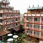 Hotel Encounter Nepal resmi
