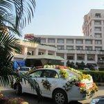 Hotel Swosti Premium - Wedding