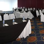 The ideal place for your business meetings