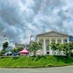 Парк развлечений Jawa Timur Park 2
