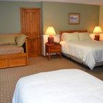 Millbrook Standard Room