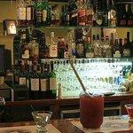 Bar - Garlic Rose Cranford NJ