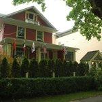 Douglas Guest House Foto